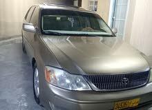 30,000 - 39,999 km Toyota Avalon 2000 for sale