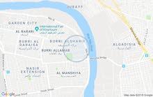 شقق مفروشة -حي الشاطئ ببري جوار برج الاتصالات