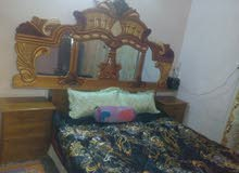 غرفه نوم صاج مستعمله عراقيه 550