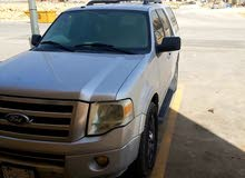 Silver Ford Expedition 2013 for sale