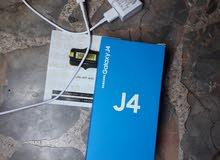 j4 جديد للبيع  16 القيقا