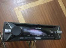 مسجل سياره سوني اكسبلود SONY Xplod