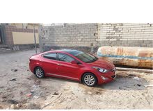Used 2016 Elantra for sale