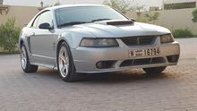 Ford Mustang 2002 - Used
