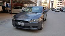 For sale 2011 Grey Lancer