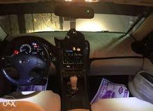 Lexus IS 2008 For sale - Black color