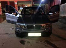 Available for sale! 190,000 - 199,999 km mileage BMW X5 2002