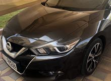 For sale Nissan Maxima car in Al Ain