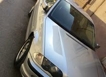 Automatic Silver BMW 2002 for sale