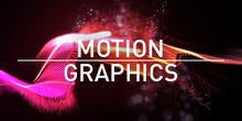 تصميم فيديوهات موشن  Animation