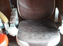 كرسي مال حلاقه مستعمل