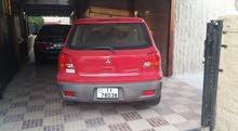 Used Mitsubishi 2003