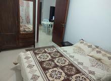 شقة للايجار أمام مصحة الياسمين