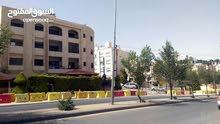 شقه للبيع من المالك مباشرة في ابو السوس حي الدربيات على الشارع الرئيسي