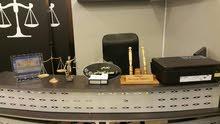 مكتب المحاماه