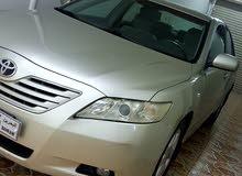 للبيع كامري GLXموديل2007وكالة البحرين ثاني مالك جناح رنقات كشافات شاشه اندرويد م