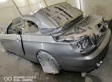 إداري ورش صيانة سيارات
