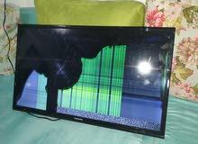 تلفاز للبيع