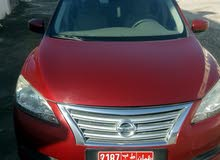 Per Month rental 2014AutomaticSentra is available for rent