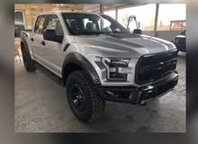 Ford  2018 for sale in Zarqa