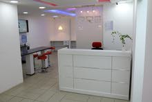 Furnished Office for Monthly Rent Payment include Free Services in Prime business location in Amman