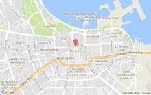 للبيع ارض في ابوظلوف مساحة 480م