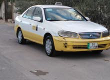 Manual Nissan 2007 for sale - Used - Amman city