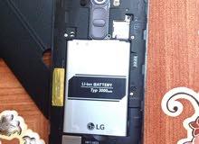 LG  device in Basra