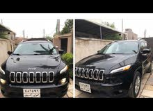 Jeep Cherokee car for sale 2016 in Baghdad city