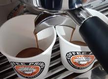 اسطى مكينة قهوى ونسكافي وسندوتشات ابحث عن عمل 0911176368