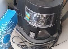 مكنسة كهربائية للبيع... عجمان
