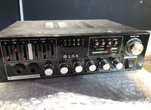 amplifiquateur ( equalizer)