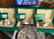 مطلوب ساعه رولكس دايتونا للاستعمال الشخصي Rolex Daytona watch is required for personal use
