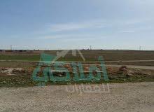 قطعة أرض مميزة بالقرب من اللبن في منطقة الذهيبة الغربية للبيع جنوب عمان على طريق المطار