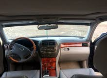 2004 Used LS with Automatic transmission is available for sale