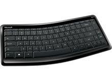 Microsoft Sculpt Mobile Keyboard  لوحة مفاتيح مايكروسوفت سكالبت (موبايل)