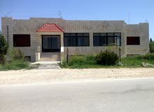 بيت مستقل للبيع (اربد-الحصن)