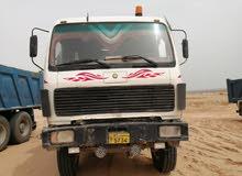 شاحنةنساف للبيع عطلب او لليجار