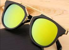 نظارات شمسية فاشن