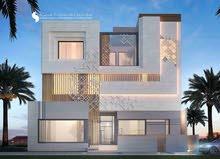 Villa for rent with 5 rooms - Tripoli city Al-Nofliyen