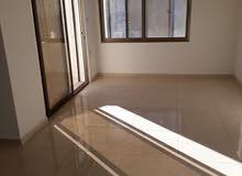 3نوم شقة فارغة للايجار الرابية لم تسكن 350دينار