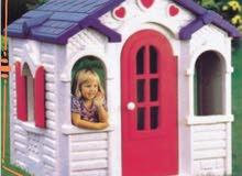 بيت لعب للأطفال