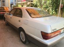 Used Toyota Crown in Baghdad