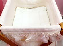 سرير للاطفال للجنسين