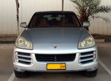 Porsche Cayenne car for sale 2008 in Muscat city