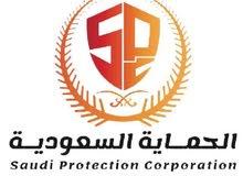 الحمايه السعودية لانظة السلامة