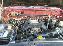 Gasoline Fuel/Power   Isuzu Other 1998