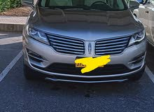 Lincoln for sale/MKC 2.0 model 2015