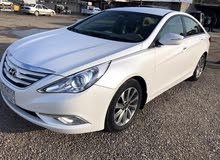 Hyundai Sonata 2014 For Sale