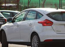 2016 Used Focus with Automatic transmission is available for sale